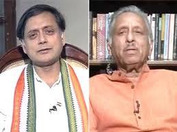 Mani Tharoor