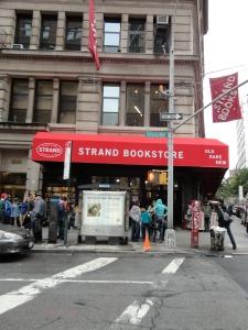 The Strand, NY