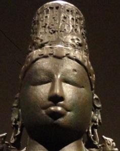 Perumal Face