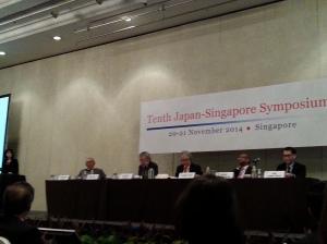 Japan Singapore Symposium
