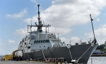 US to base four warships in Singapore as China flexes militarymuscles