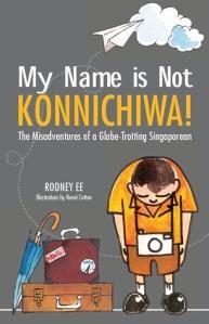 my name is not konnichiwa