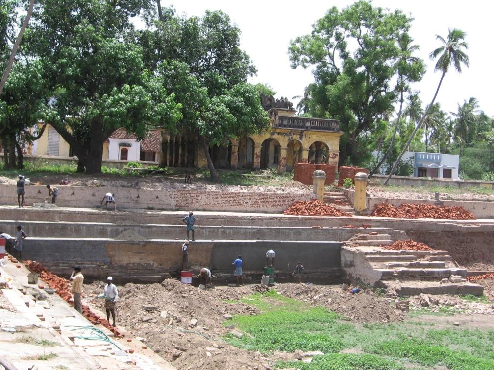 திருக்குளம் 2008