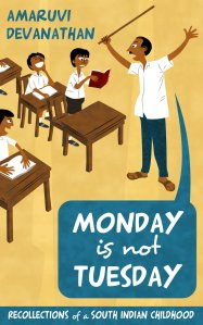 Monday is not Tuesday