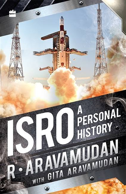 ISRO-A Personal History