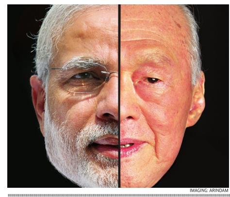 Modi_LKY