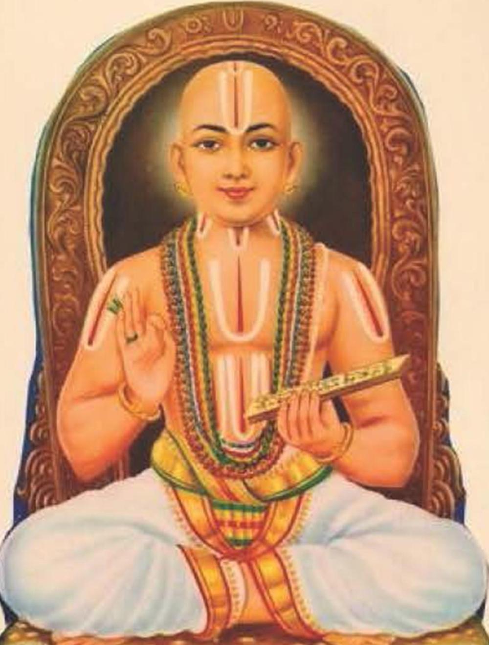 வேதாந்த தேசிகன்