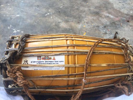 ஸ்ரீகாந்த் மிருதங்கம்