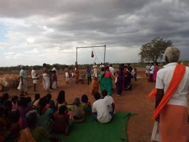 சோழங்க நல்லூர் உரியடி 3