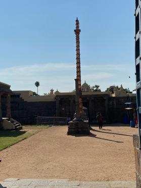 த்வஜஸ்தம்பம்