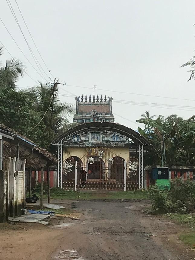 TZR Temple